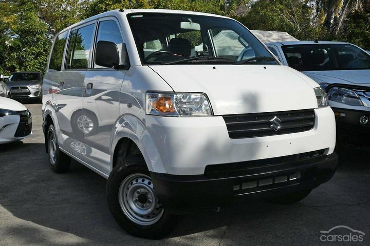 Suzuki APV cars for sale in Australia - carsales com au