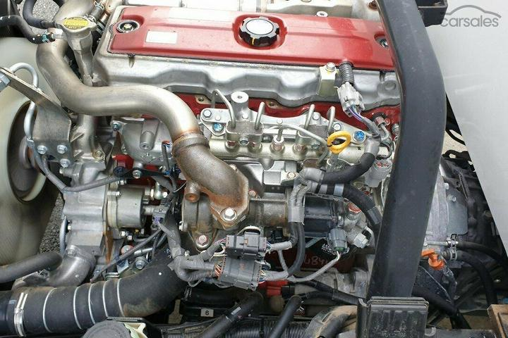 Hino Diesel Turbo Intercooled 4 Cylinder cars for sale in