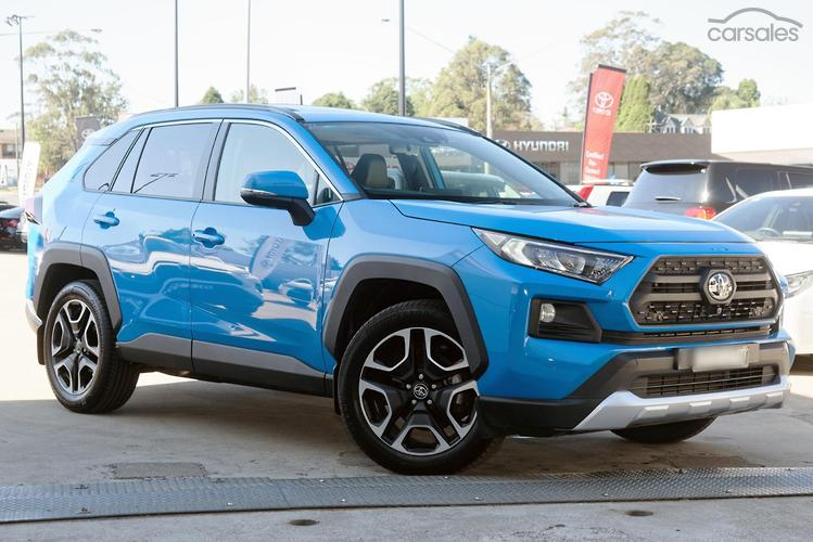 toyota rav4 cars for sale in new south wales carsales com au toyota rav4 cars for sale in new south