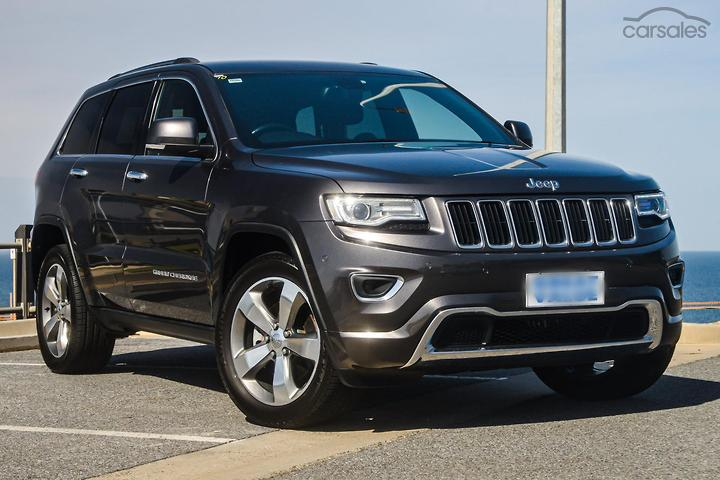 Jeep Grand Cherokee Ecodiesel For Sale >> Jeep Grand Cherokee Diesel Cars For Sale In Australia