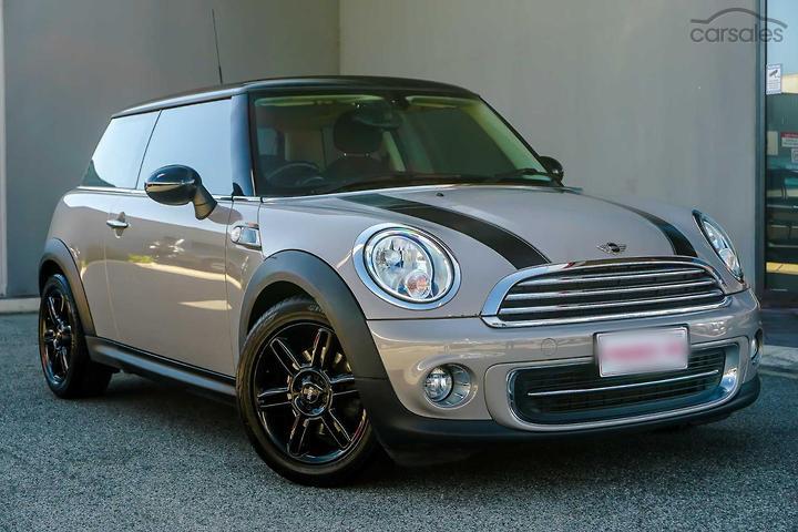 Mini Cars For Sale >> Mini Cars For Sale In Western Australia Carsales Com Au