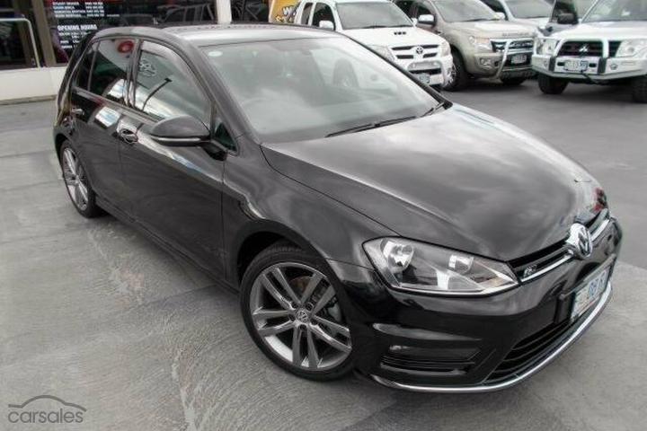 Volkswagen Golf 7 cars for sale in Australia - carsales com au