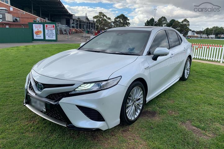 Toyota cars for sale in Adelaide, South Australia - carsales
