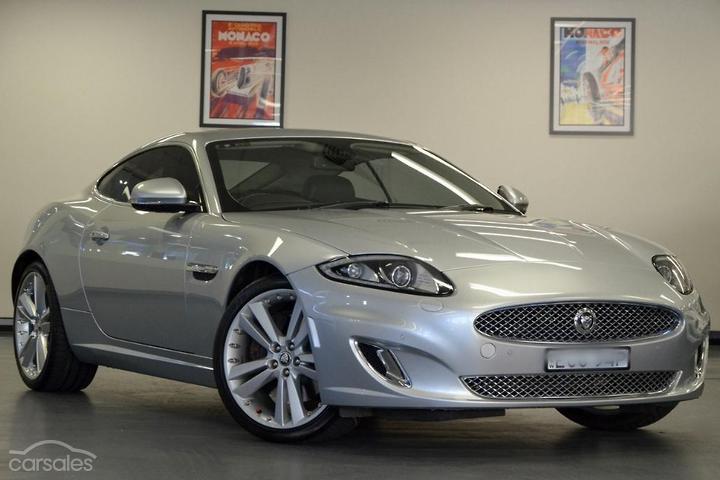 Jaguar XK cars for sale in Australia - carsales com au