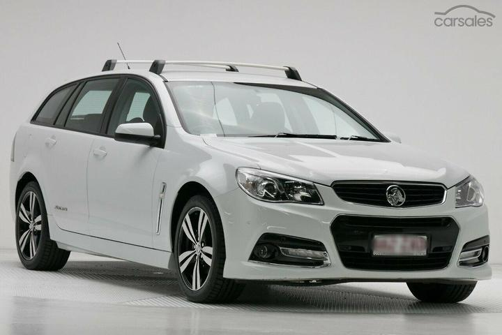 Holden Commodore Sv6 Storm Cars For Sale In Australia Carsales Com Au