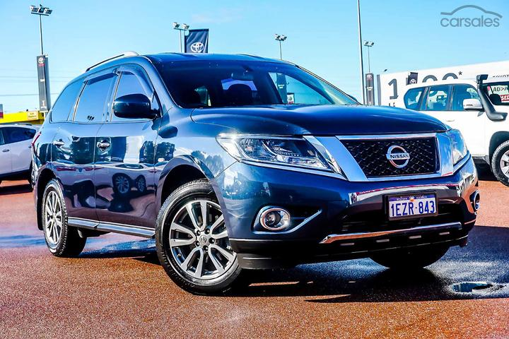Nissan Suv For Sale >> Nissan Suv Cars For Sale In Australia Carsales Com Au