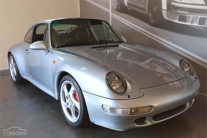 Porsche 911 Carrera 4S 993 car for sale in Australia