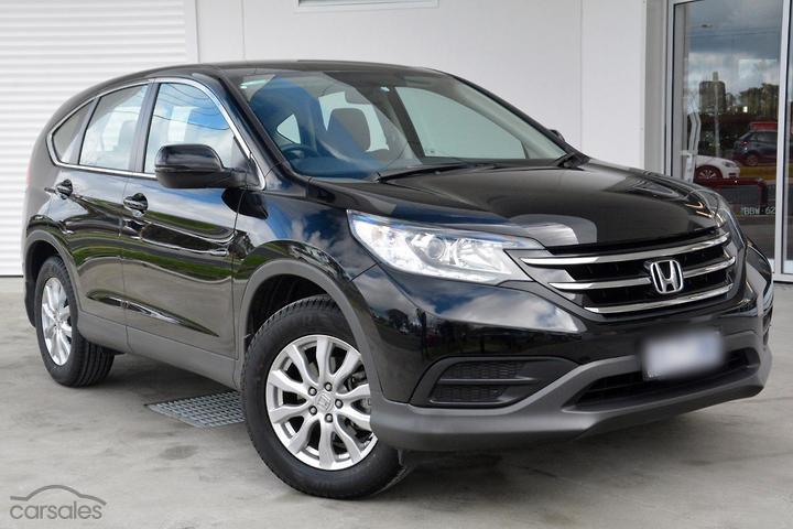Honda cars for sale in Australia - carsales com au