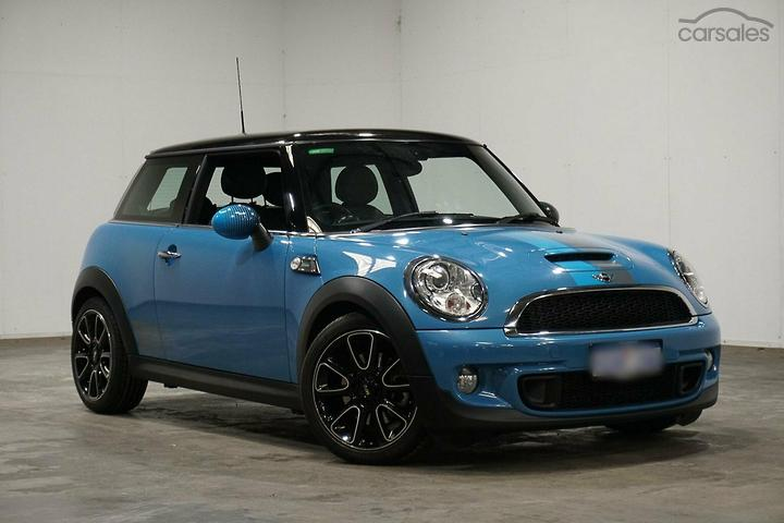 MINI Hatch Cooper S Bayswater R56 LCI cars for sale in