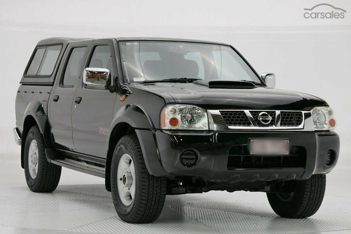 Nissan Navara cars for sale in Australia - carsales com au