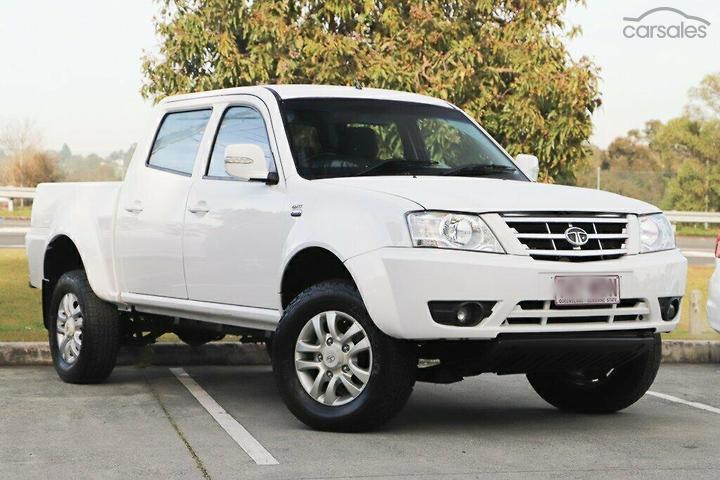 Tata Ute cars for sale in Australia - carsales com au