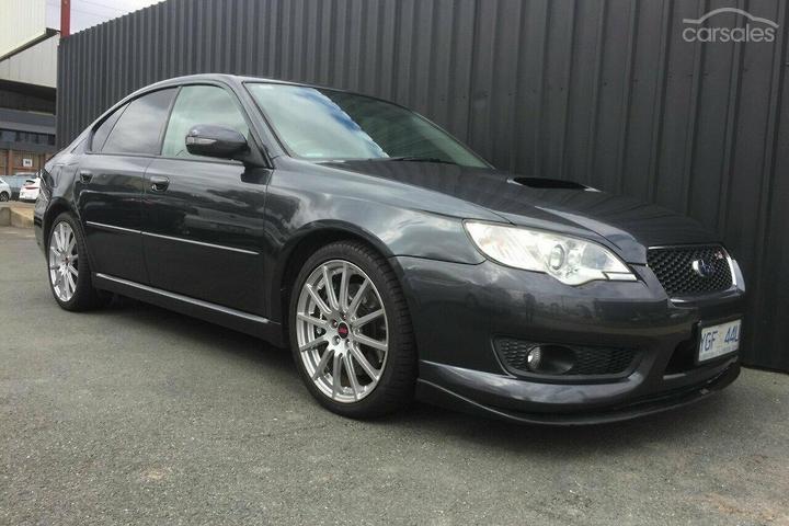 Subaru Liberty GT Tuned By STI cars for sale in Australia - carsales