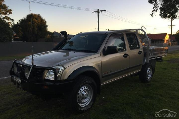 Holden Rodeo cars for sale in Hunter-Newcastle, New South