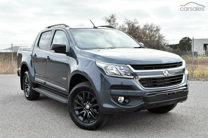 Offroad 4x4 Cars For Sale In Australia Carsales Com Au