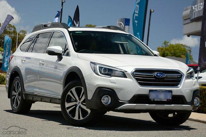 Subaru 6 Cylinder >> Subaru Outback 6 Cylinder Cars For Sale In Perth Western
