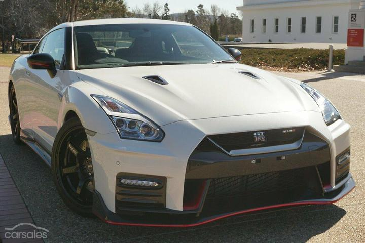Nissan GT-R cars for sale in Australia - carsales com au