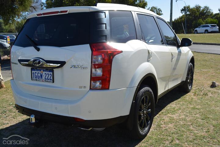 Mahindra cars for sale in Western Australia - carsales com au