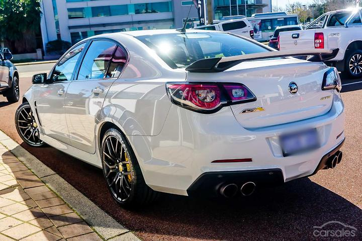 Holden Special Vehicles cars for sale in Australia