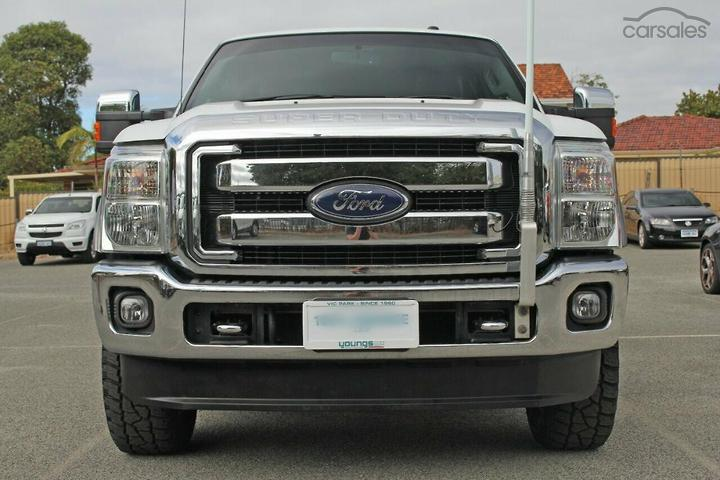 Ford F350 cars for sale in Australia - carsales com au