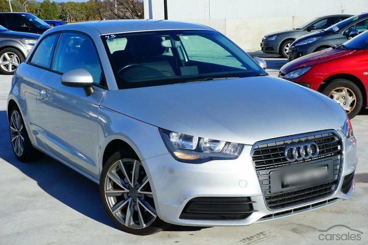 Audi A1 3 Door Cars For Sale In Australia Carsales Com Au