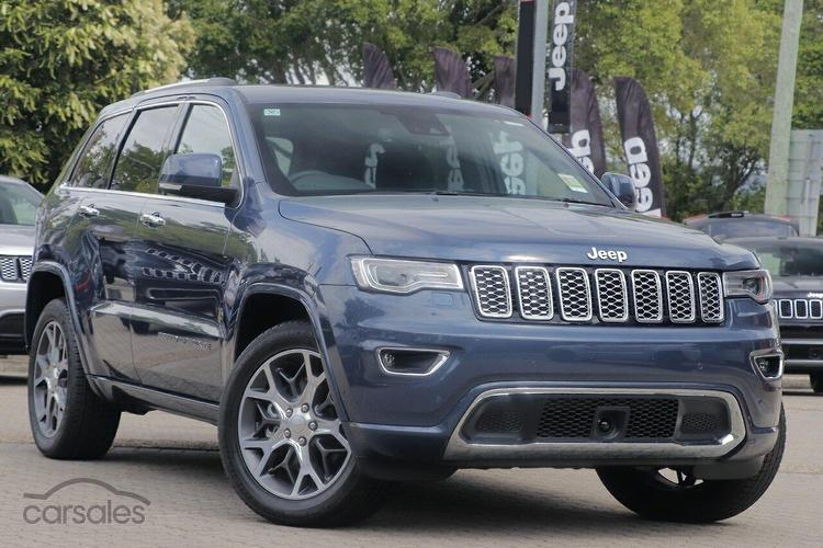 Jeep Cars For Sale In Brisbane Qld Autotrader