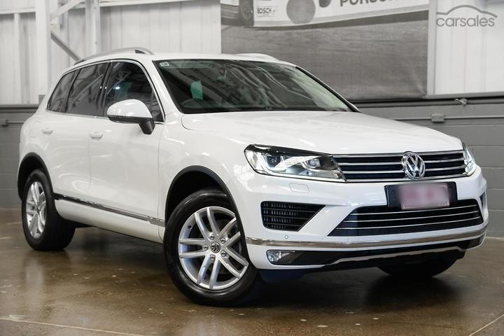 Volkswagen Touareg For Sale >> Volkswagen Touareg Cars For Sale In Australia Carsales Com Au