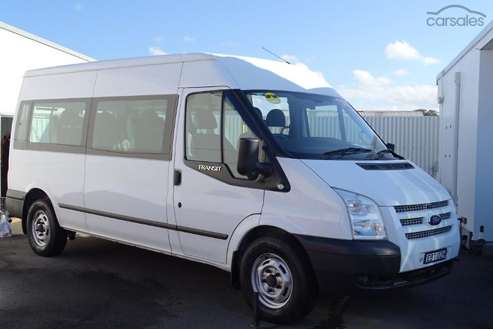 Ford Transit cars for sale in Australia - carsales com au
