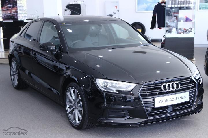 Audi A3 Sport Black Edition Cars For Sale In Australia