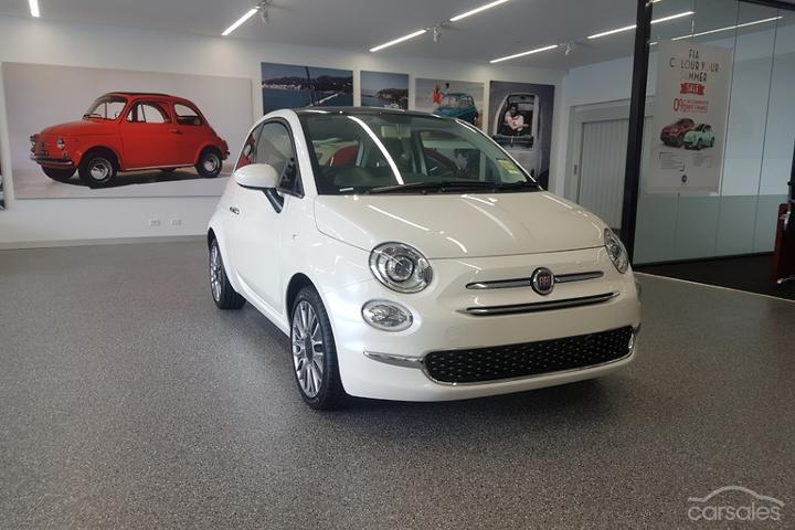 Fiat 500 Cars For Sale In Australia Carsales Com Au
