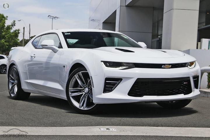 Chevrolet Camaro cars for sale in Australia - carsales com au