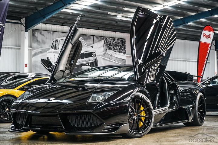 Lamborghini Cars For Sale In Australia Carsales Com Au