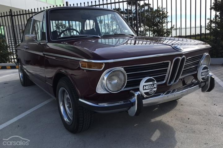 BMW 2002 car for sale in Australia - carsales com au