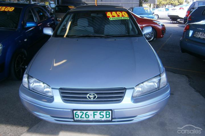 Toyota Camry Wagon cars for sale in Australia - carsales com au
