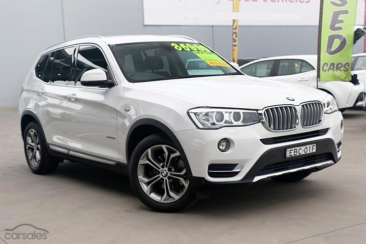 Bmw Cars For Sale In Australia Carsalescomau