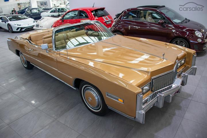 Cadillac Convertible cars for sale in Australia - carsales com au