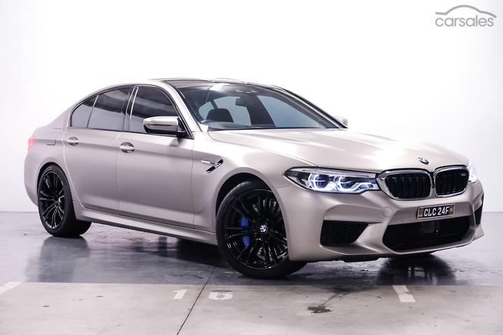 Bmw M5 Cars For Sale In Australia Carsales Com Au