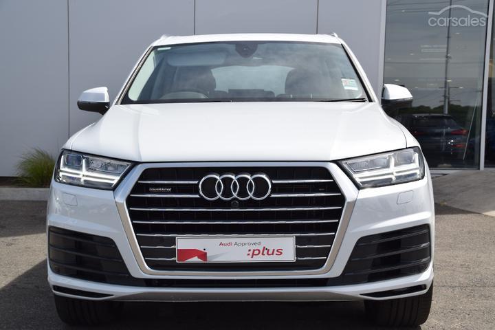 Demo Audi Q7 cars for sale in Australia - carsales com au