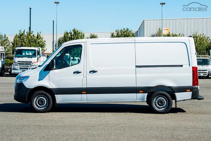Mercedes-Benz Sprinter Van cars for sale in Australia - carsales com au