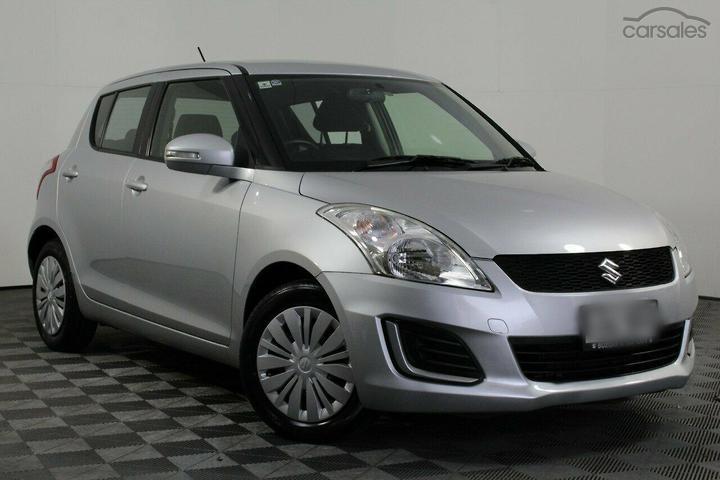 Suzuki Swift cars for sale in Australia - carsales com au