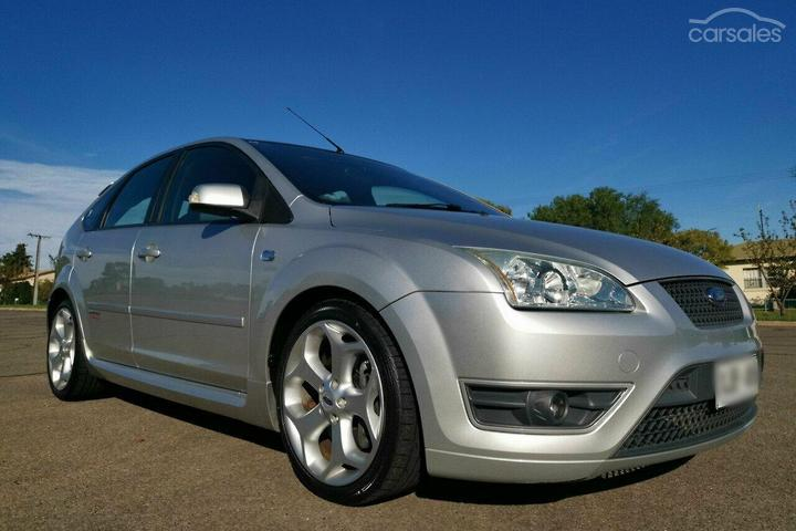 Ford Focus Xr5 Turbo Cars For Sale In Adelaide South Australia