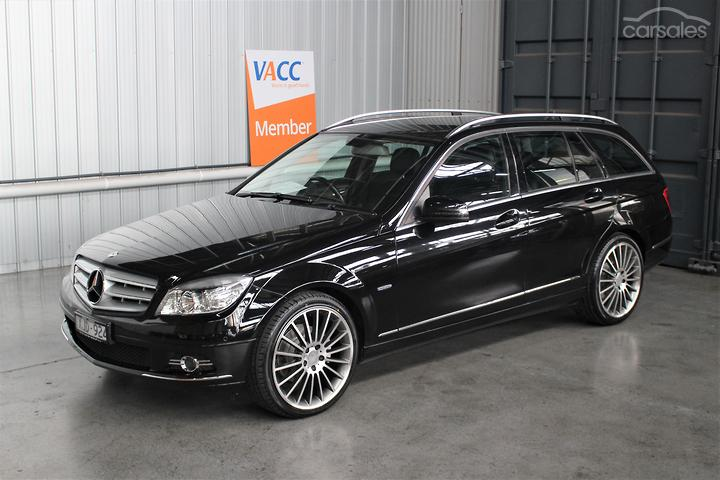 Mercedes-Benz C220 CDI cars for sale in Melbourne, Victoria