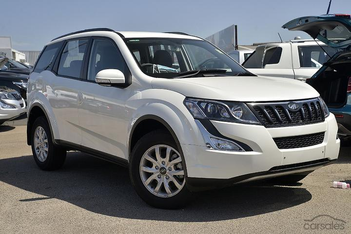Mahindra Xuv500 Cars For Sale In Australia Carsales Com Au