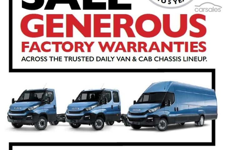 Iveco Cab Chassis cars for sale in Australia - carsales com au