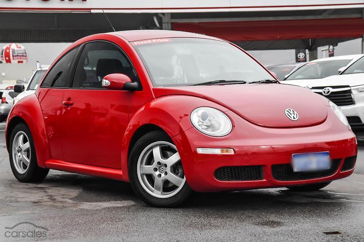 Volkswagen Beetle Diesel cars for sale in Australia