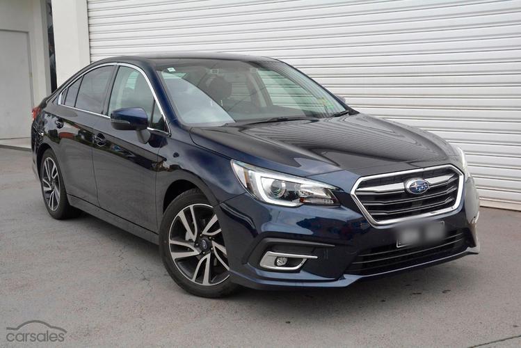 Demo And Near New Subaru Liberty Cars For Sale In Melbourne Victoria Carsales Com Au