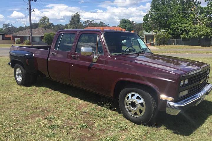 Chevrolet C30 cars for sale in Australia - carsales com au
