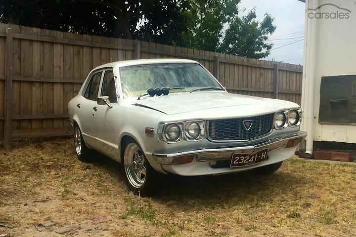 Mazda Rx 3 Cars For Sale In Australia Carsales Com Au