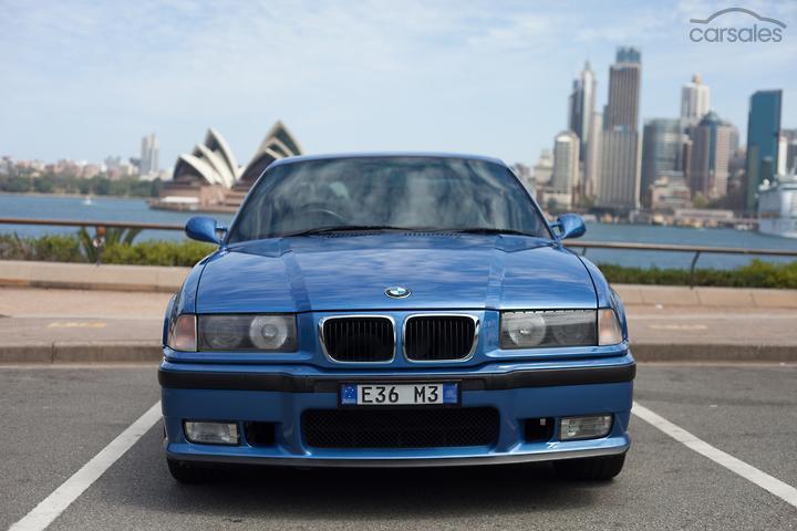 BMW M3 E36 cars for sale in Australia - carsales com au