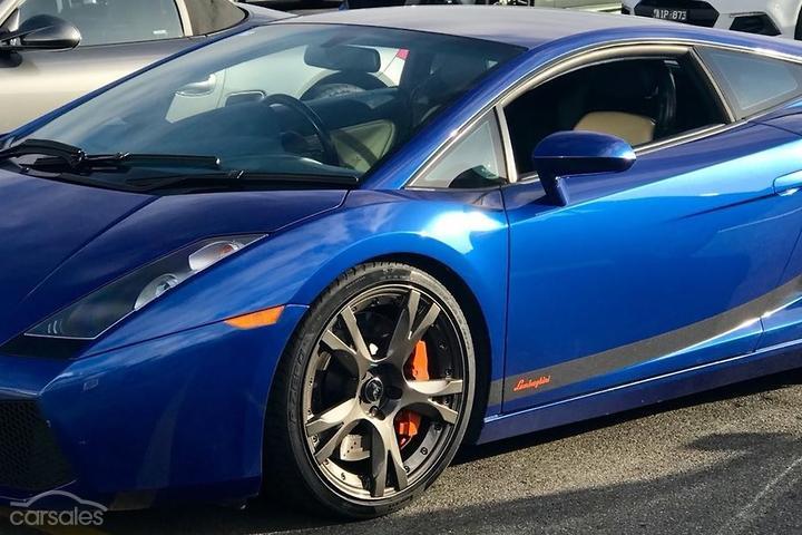 Lamborghini cars for sale in Australia - carsales com au