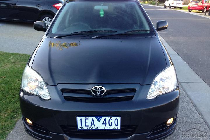 Toyota Corolla Levin cars for sale in Australia - carsales com au